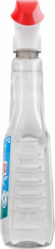 Windex Multisuface Rainshower Disinfectant Cleaner Perspective: right