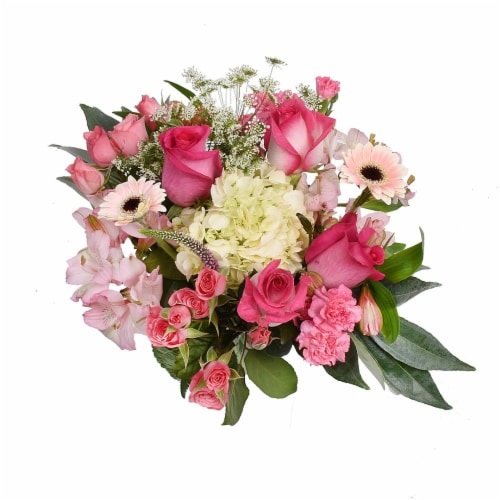 Sweetest Day Signature Bouquet Perspective: right