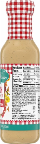The Pioneer Woman Spicy Southwestern Ranch Dressing & Dip Perspective: right
