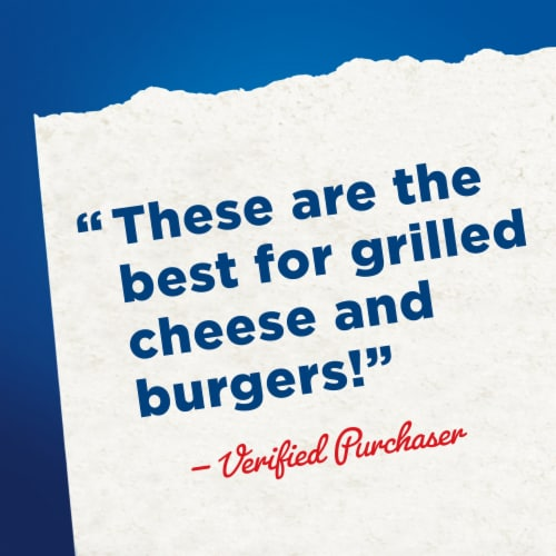 Kraft Singles 2% Milk Reduced Fat American Cheese Slices Perspective: right