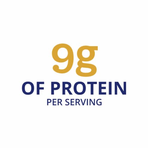 Kraft Fat Free Natural Cheddar Cheese Shreds Perspective: right