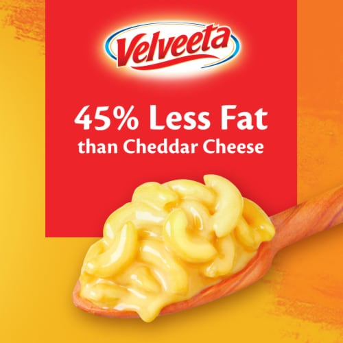 Velveeta Original Cheese Loaf Perspective: right