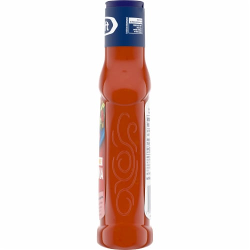 Kraft Sweet Honey Catalina Dressing Perspective: right