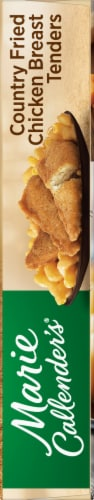 Marie Callender's Country Fried Chicken Breast Tenders Perspective: right