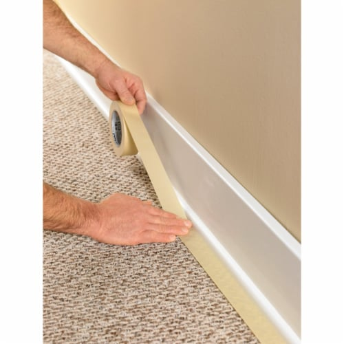 Scotch® Greener Performance Painting Tape - Tan Perspective: right