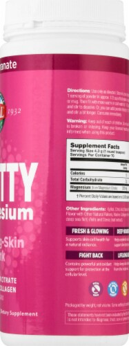KAL Pretty Magnesium Pomegranate Glowing-Skin Drink Perspective: right
