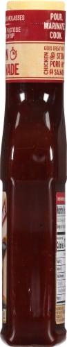 Lawry's Chipotle Molasses 15 Minute Marinade Perspective: right