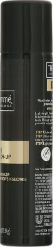 TRESemme Root Touch-Up Black Temporary Hair Color Perspective: right