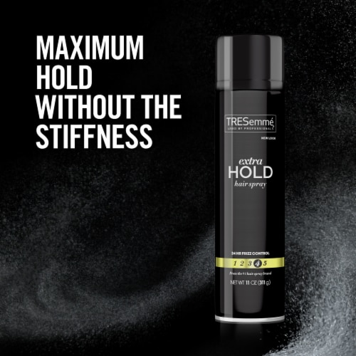 TRESemme TRES Two Extra Hold Hair Spray Perspective: right