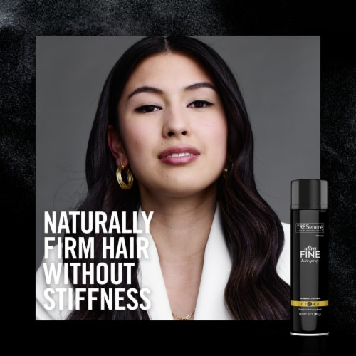 TRESemme® Ultra Fine Mist Hair Spray Perspective: right