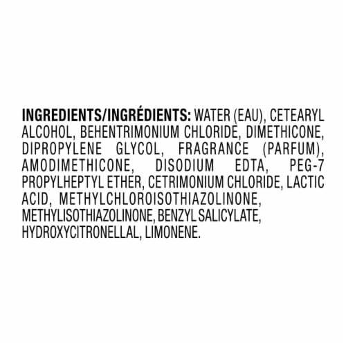 TRESemme Pro Pure Sulfate & Silicone Free Curl Define Conditioner Perspective: right