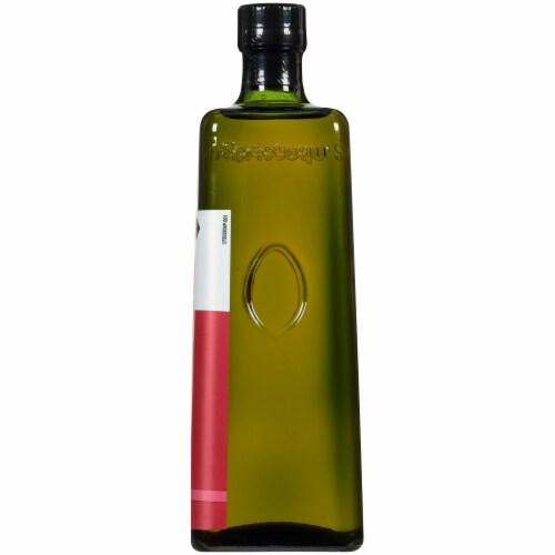 Spectrum Culinary Organic Unrefined Medium Heat Mediterranean Extra Virgin Olive Oil Perspective: right