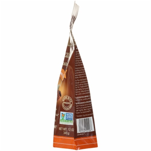 Spectrum Essentials® Decadent Blend Chia & Flax Seed Perspective: right