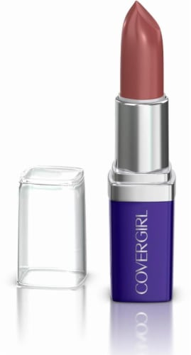 CoverGirl Continuous Color Bistro Burgundy 430 Lipstick Perspective: right