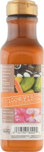 Maui Moisture Curl Quench + Coconut Oil Conditioner Perspective: right