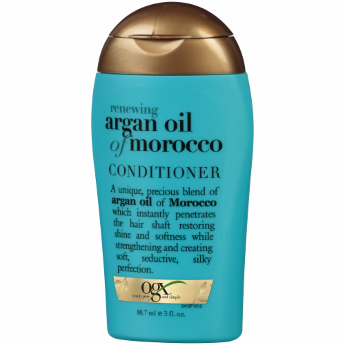 OGX Renewing Argan Oil of Morocco Conditioner Perspective: right