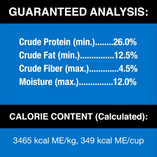 Cesar Rotisserie Chicken Flavor Dry Dog Food Perspective: right