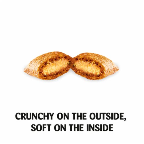 Temptations Tempting Tuna Flavor Treats Stay Fresh Pack Perspective: right