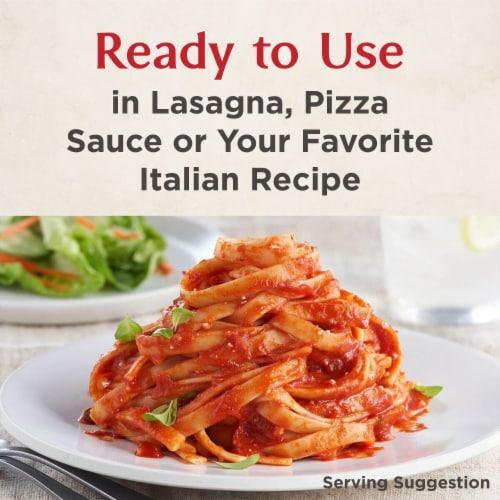 Contadina Italian Herb Tomato Paste Perspective: right