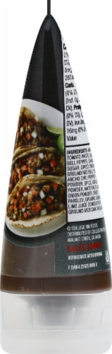 College Inn® Savory Infusions Roasted Chili and Garlic Base Perspective: right