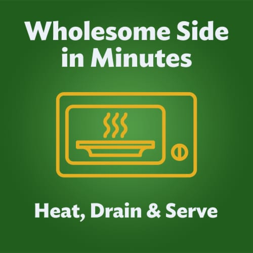 Del Monte® Whole Kernel Fire-Roasted Corn Blend Perspective: right