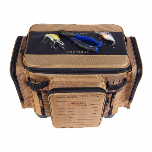 Plano Guide Series 3700 XL Tackle Bag and Utility Storage Case with Magnetic Top Perspective: right