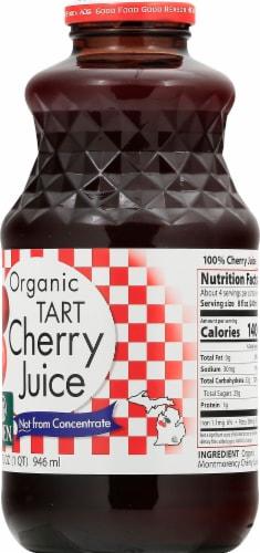 Eden Foods Montmorency Tart Cherry Juice Perspective: right