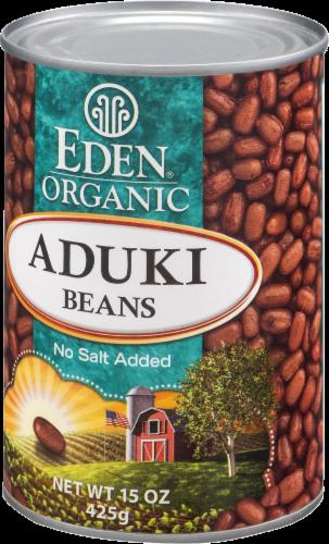 Eden Organic Aduki Beans Perspective: right
