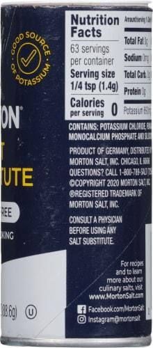 Morton Salt Substitute Perspective: right