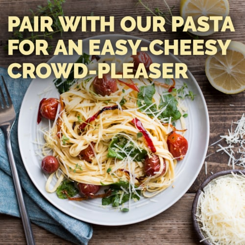 Buitoni Freshly Shredded Parmesan Cheese Perspective: right