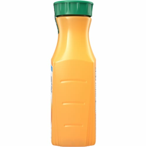 Simply Orange Juice Perspective: right