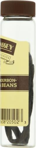 Nielsen-Massey Vanillas Inc Madagascar Bourbon Vanilla Beans Perspective: right