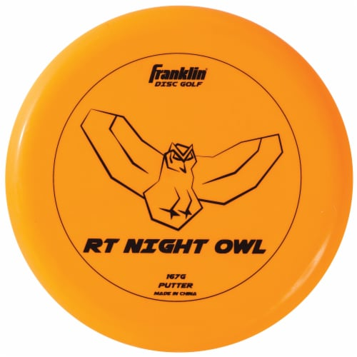 Franklin Disc Golf Set - Multi Perspective: right