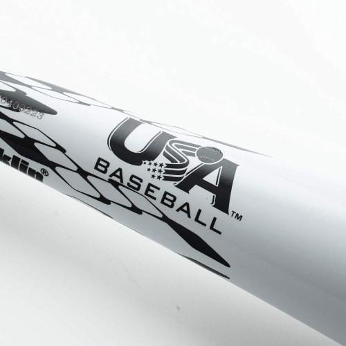 Franklin Venom 1200 Baseball Bat Perspective: right