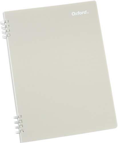 Oxford® Stone Paper Notebook - 60 Sheets - Assorted Perspective: right