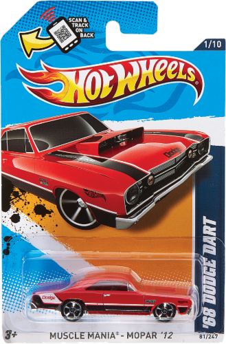 Mattel Hot Wheels® Basic Car - Assorted Perspective: right