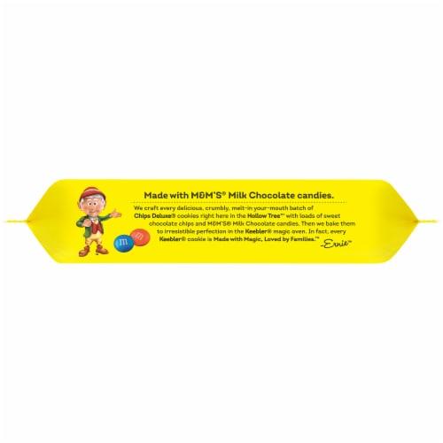 Keebler® Chips Deluxe® Rainbow Cookies Perspective: right