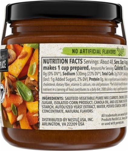 Maggi Premium Vegetable Base Perspective: right