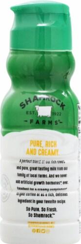Shamrock Farms Half & Half Perspective: right