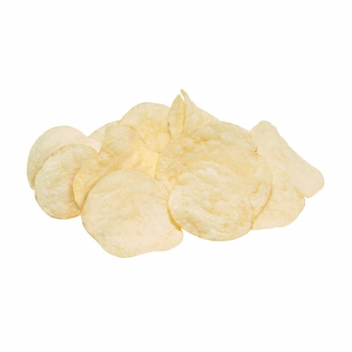Lay's Potato Chips Classic Flavor Snacks Bag Perspective: right