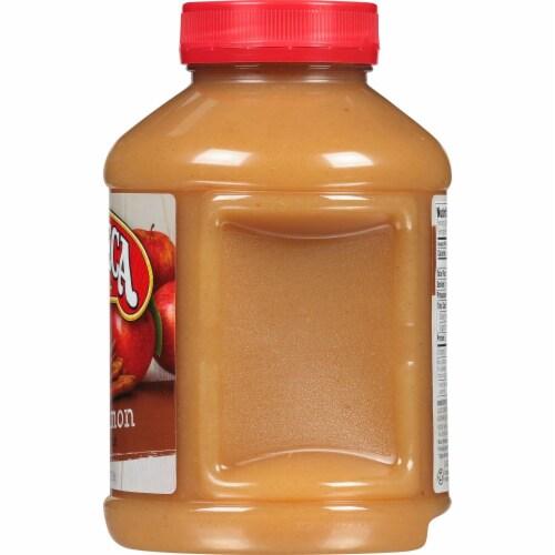 Seneca Cinnamon Apple Sauce Perspective: right