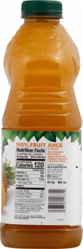 Tree Top Pineapple Orange 100% Juice Perspective: right