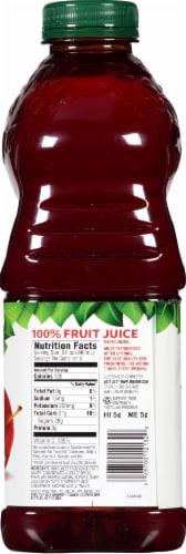 Tree Top Apple Berry 100% Juice Perspective: right