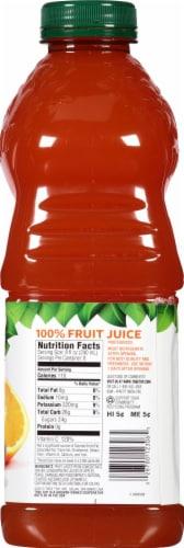 Tree Top Orange Passionfruit Juice Perspective: right