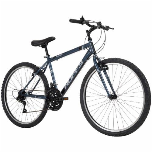 Huffy Mens' Granite Bicycle - Gray Perspective: right
