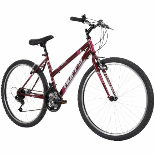 Huffy Ladies' Granite Bicycle - Merlot Perspective: right