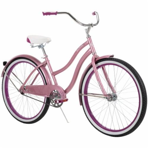 Good Vibrations Womens Cruiser Bike - Liquid Taffeta Perspective: right