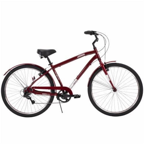 Huffy Casoria Men's Bike Perspective: right