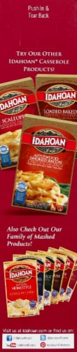 Idahoan Homestyle Au Gratin Casserole Perspective: right