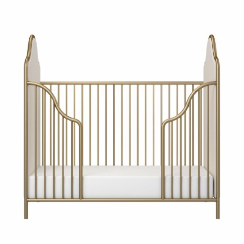 Piper Toddler Conversion Kit, Gold Perspective: right